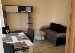 Уютная квартира с новой мебелью в Солнечном Береге. Фото 1