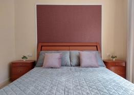 Небольшая двухкомнатная квартира в Приморско около моря. Фото 4