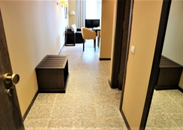 Трёхкомнатная квартира в комплексе класса люкс на Солнечном Берегу. Фото 12