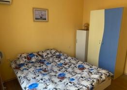 Двухкомнатная квартира в городе Несебр, Черное море. Фото 4