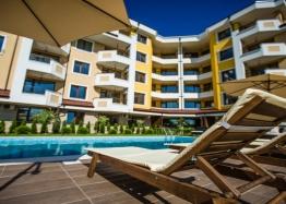 Новая трехкомнатная квартира в Равде - для ПМЖ. Фото 1