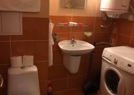 Двухкомнатная меблированная квартира в Ахелое. Фото 10