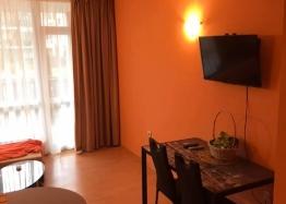 Двухкомнатная меблированная квартира в Ахелое. Фото 4