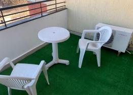 Двухкомнатная квартира в центре Солнечного Берега без таксы поддержки. Фото 5