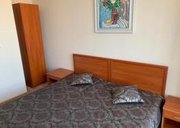 Двухкомнатная квартира в центре Солнечного Берега без таксы поддержки. Фото 4