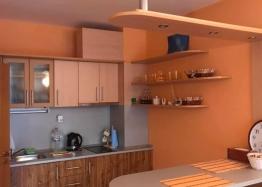 Двухкомнатная меблированная квартира в Ахелое. Фото 2