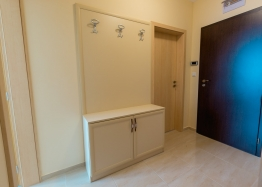 Новая трехкомнатная квартира в Равде - для ПМЖ. Фото 9