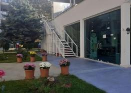 Просторный апартамент на первой линии в комплексе Оазис. Фото 15