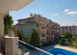 Продажа трехкомнатной квартиры в Святом Власе. Фото 9