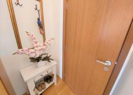 Трехкомнатная квартира в Святом Власе. Фото 10