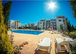 Двухкомнатная квартира на Солнечном Берегу по низкой цене. Фото 5