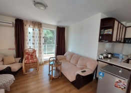 Прекрасный апартамент с двумя спальнями на Солнечном берегу. Фото 10