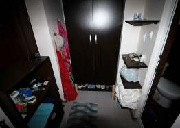 Студия в Несебре в доме без таксы поддержки. Фото 8