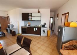 Апартамент с тремя спальнями в комплексе Несебр Вью. Фото 9