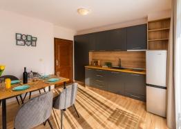 Новый современный апартамент в курорте Равда. Фото 14