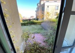 Студия с двориком в Черноморце в комплексе люкс. Фото 8