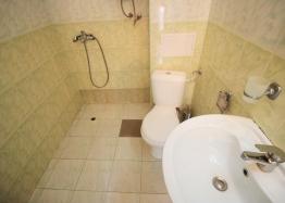 Недорогая квартира с двумя спальнями в Солнечном Береге. Фото 16