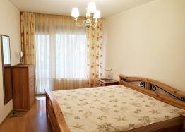 Апартамент с двумя спальнями в 100 м от пляжа в Солнечном Береге. Фото 4