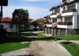 Большая трехкомнатная квартира в красивом комплексе. Фото 10