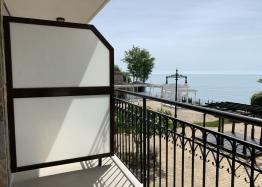 Квартира с видом на море в Цезарь Палас, Св. Влас. Фото 14