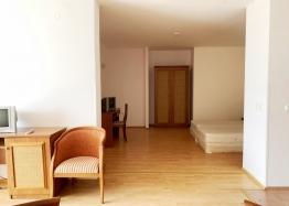 Квартира с видом на море в Цезарь Палас, Св. Влас. Фото 11