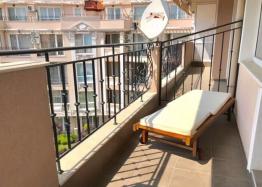 Двухкомнатная квартира в Несебре, Мелия-6. Фото 6