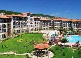 Отличная квартира у моря в курорте Святой Влас. Фото 1