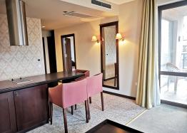 Двухкомнатная квартира на продажу в комплексе Сан Виллидж. Фото 2