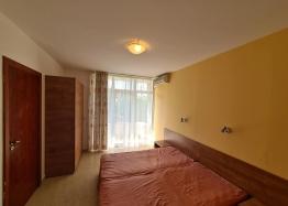 Трехкомнатный апартамент в комплексе Sun Village. Фото 9