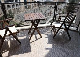 Трехкомнатный апартамент в Роял Бич Барсело. Фото 5