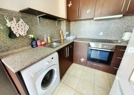 Двухкомнатная квартира в комплексе на Солнечном Берегу. Фото 3
