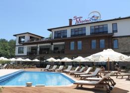 Двухкомнатная квартира в Санта Марина по выгодной цене . Фото 1
