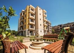 Квартиры на продажу в Несебре для летнего или круглогодичного проживания. Фото 1