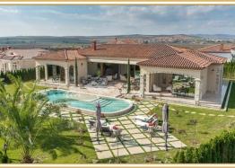 Виллы на продажу в элитном комплексе Eden Park Luxury Villas. Фото 1