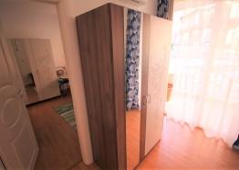 Двухкомнатная квартира в тихой части Солнечного Берега. Фото 5