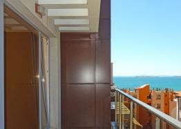 Двухкомнатная квартира в комплексе класса Люкс.. Фото 17