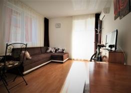 Двухкомнатная квартира на Солнечном Берегу в комплексе Афродита III. Фото 4
