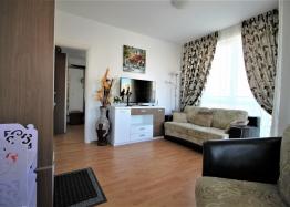 Купить хорошую двухкомнатную квартиру на Солнечном берегу. Фото 4