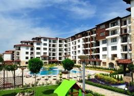 Аполон - Несебр - новая недвижимость на черноморском побережьи. Фото 1