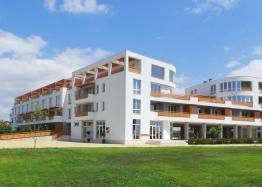 Комплекс Лас Бризас - недвижимость на первой линии море в Болгарии. Фото 1