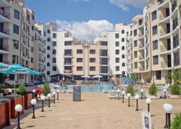 Квартира на продажу в популярном комплексе Авалон, Солнечный Берег. Фото 1