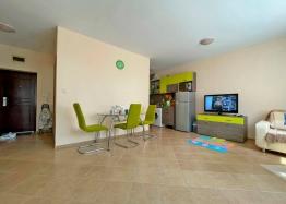 Купить недорогую двухкомнатную квартиру в Солнечном Береге. Фото 10