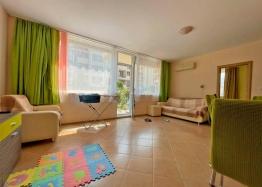 Купить недорогую двухкомнатную квартиру в Солнечном Береге. Фото 12