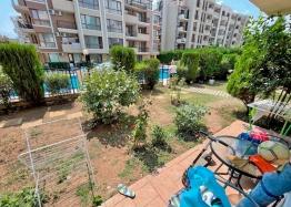Купить недорогую двухкомнатную квартиру в Солнечном Береге. Фото 13