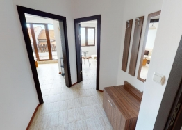 Двухуровневый апартамент в комплексе Бей Вью Виллас. Фото 6