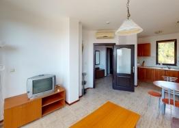 Двухуровневый апартамент в комплексе Бей Вью Виллас. Фото 2