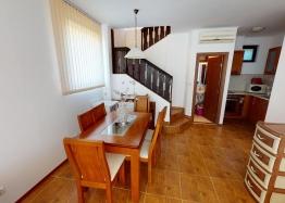Таунхаус с тремя спальнями в  2.5 км от моря. Фото 3