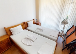 Таунхаус с тремя спальнями в  2.5 км от моря. Фото 5