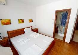 Таунхаус с тремя спальнями в  2.5 км от моря. Фото 26