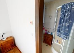 Таунхаус с тремя спальнями в  2.5 км от моря. Фото 27